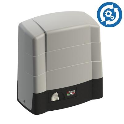 Brushless 36v dc reversible up to 1400 kg with for 50 kg thrust brushless motor